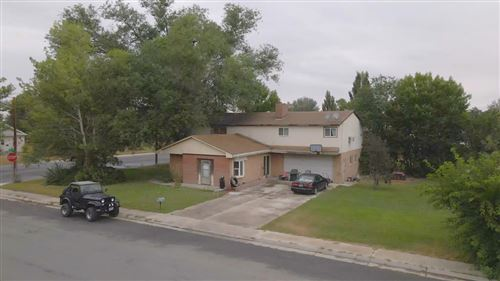 Photo of 85 9th St W, Lovell, WY 82431 (MLS # 10017256)