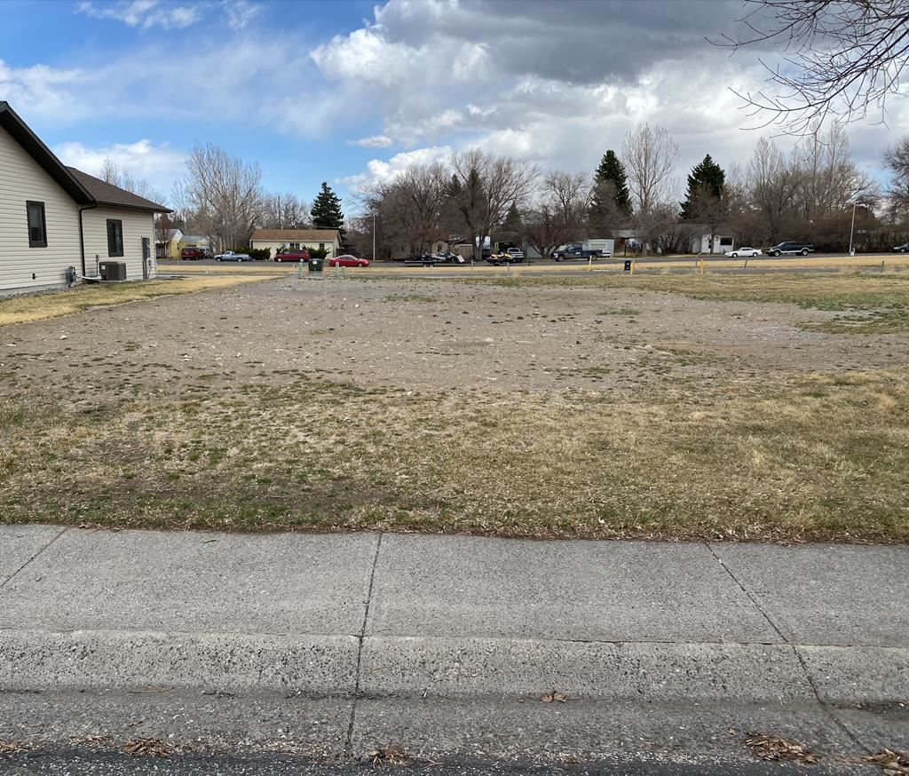 Photo of 1508 21st St #Lot 6A, Cody, WY 82414 (MLS # 10017263)