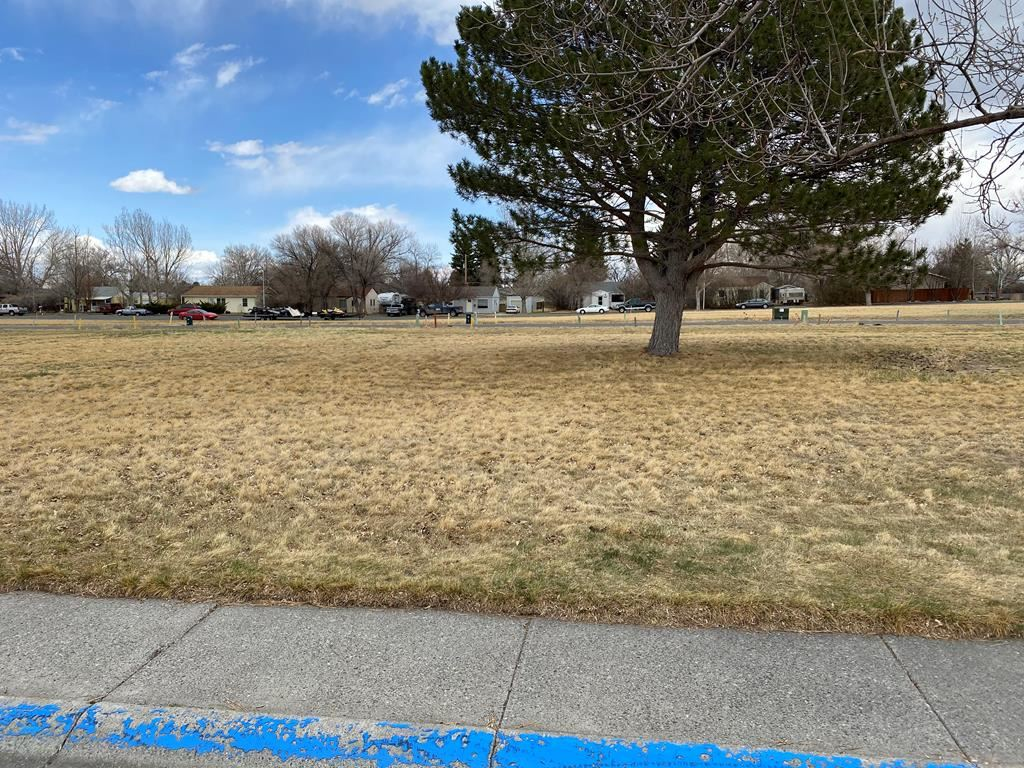 Photo of 1514 21st St #Lot 8A, Cody, WY 82414 (MLS # 10017264)