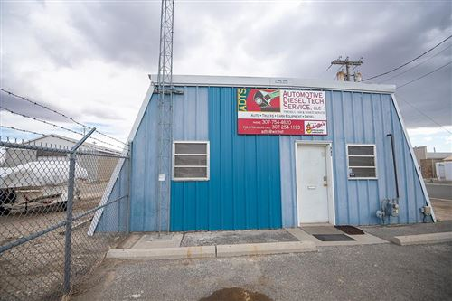 Photo of 330 W North St, Powell, WY 82435 (MLS # 10015278)