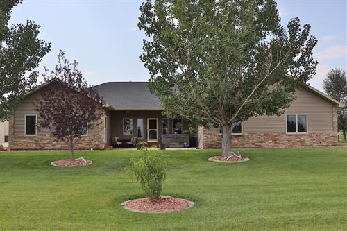 Photo of 738 Road 9, Powell, WY 82435 (MLS # 10017286)