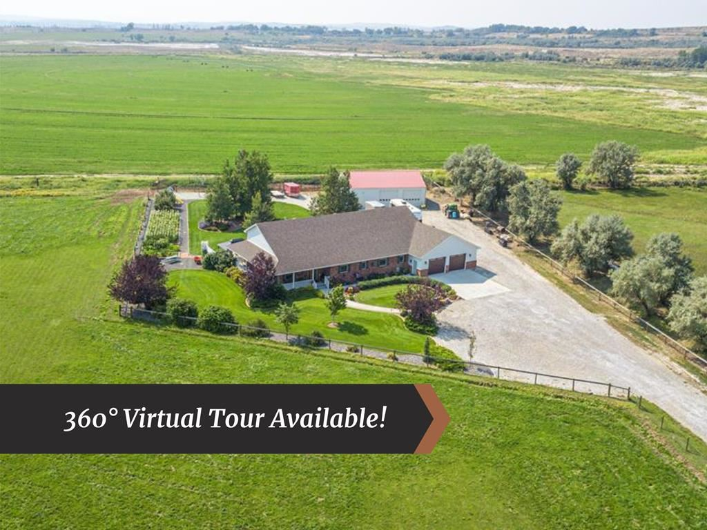 Photo of 1088 Road 7, Lovell, WY 82431 (MLS # 10017292)