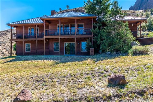 Photo of 27 Aerie Dr, Cody, WY 82414 (MLS # 10017302)
