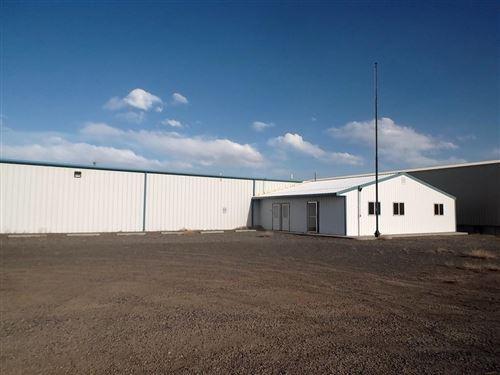 Photo of 415 Alan Rd, Powell, WY 82435 (MLS # 10013310)