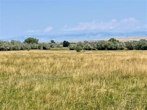 Photo of 4127 Golf Course Rd, Basin, WY 82410 (MLS # 10017319)