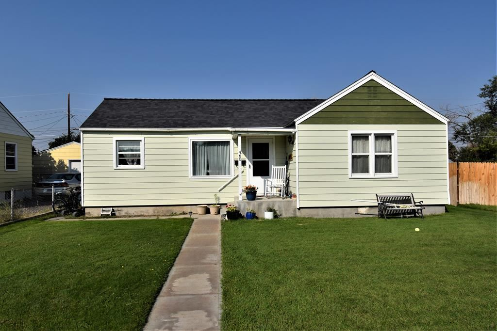Photo of 460 S Day St, Powell, WY 82435 (MLS # 10017326)