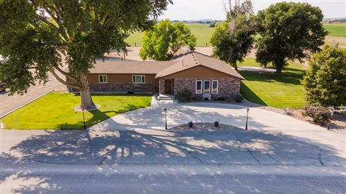 Photo of 1280, 1282 Road 11, Lovell, WY 82431 (MLS # 10017342)