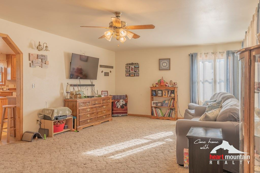 Photo of 101 Road 2BC, Cody, WY 82414 (MLS # 10017351)