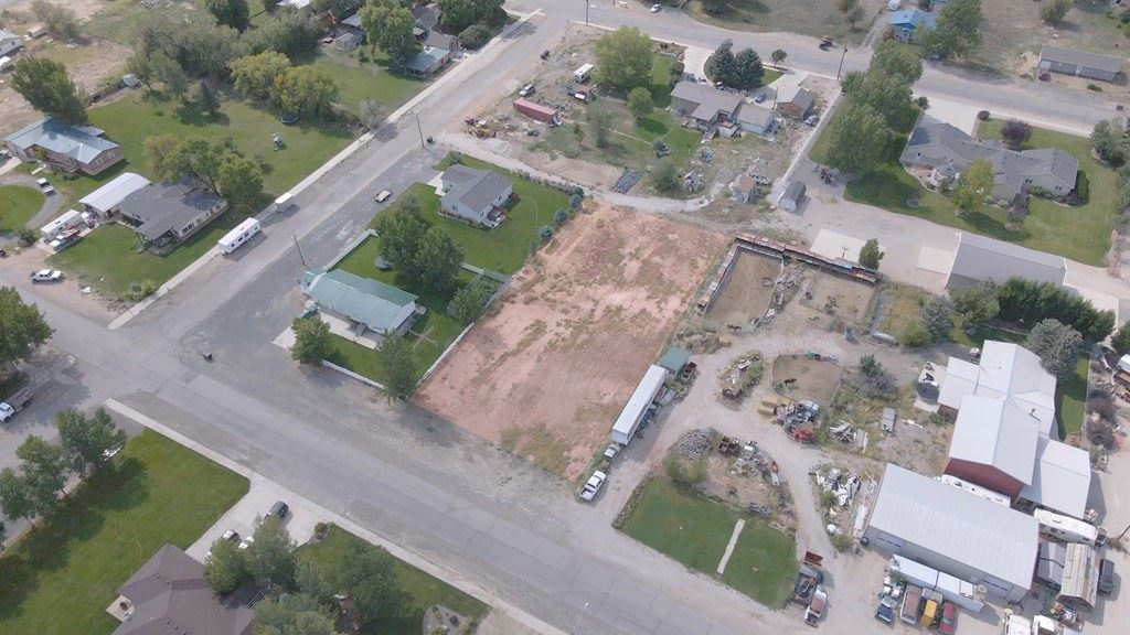 Photo of TBD 1st St E, Cowley, WY 82420 (MLS # 10017356)