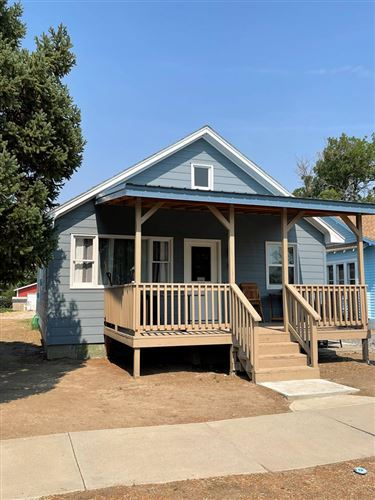 Photo of 432 1st Ave N, Greybull, WY 82426 (MLS # 10017363)