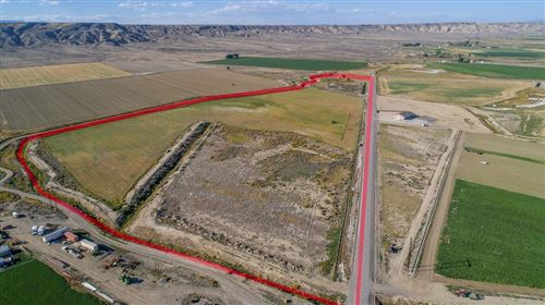 Photo of TBD Road 12, Powell, WY 82435 (MLS # 10017371)