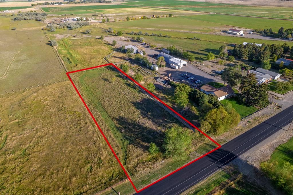Photo of TBD Road 5, Powell, WY 82435 (MLS # 10017384)