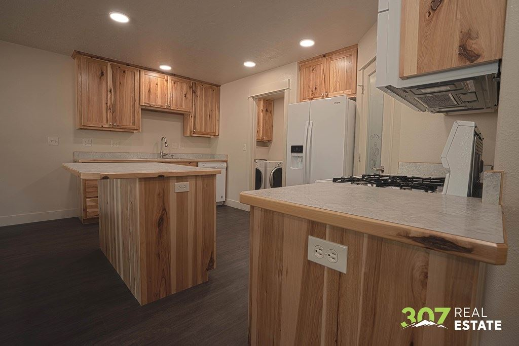 Photo of 25 9th St W, Lovell, WY 82431 (MLS # 10017385)