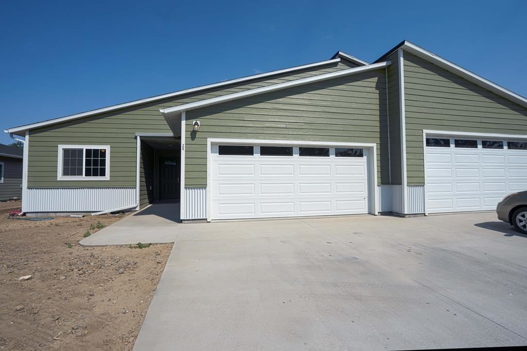 Photo of 35 9th St W, Lovell, WY 82431 (MLS # 10017386)