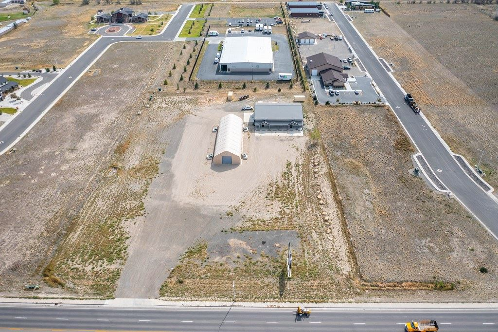 Photo of 3202 Big Horn Ave, Cody, WY 82414 (MLS # 10017390)