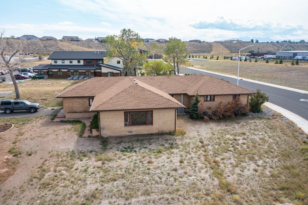 Photo of 3304 Big Horn Ave, Cody, WY 82414 (MLS # 10017391)