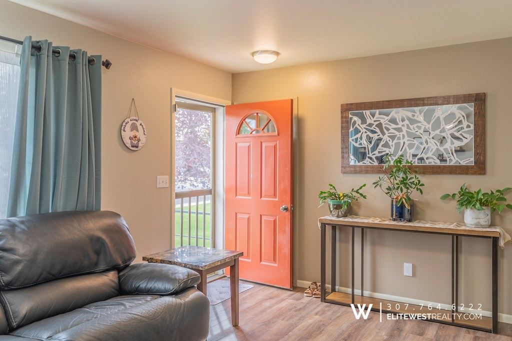 Photo of 127 East 7th St, Powell, WY 82435 (MLS # 10017412)