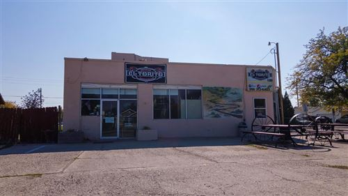 Photo of 384 W Main St, Lovell, WY 82431 (MLS # 10017416)