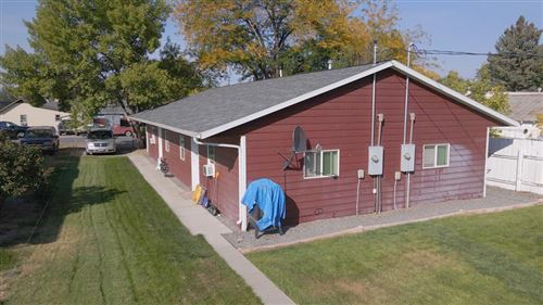 Photo of 218 East 8th St, Lovell, WY 82431 (MLS # 10017417)