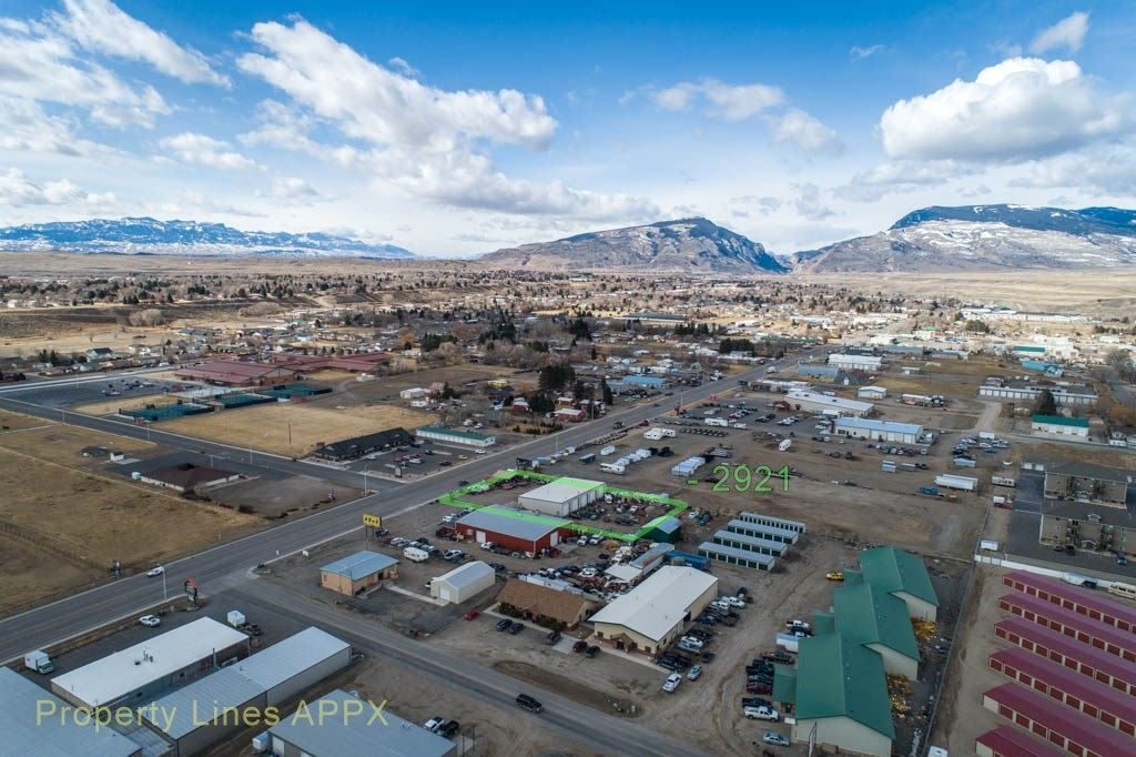 Photo of 2921 Big Horn Ave, Cody, WY 82414 (MLS # 10015417)