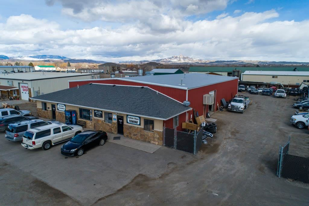 Photo of 2933 Big Horn Ave, Cody, WY 82414 (MLS # 10015418)