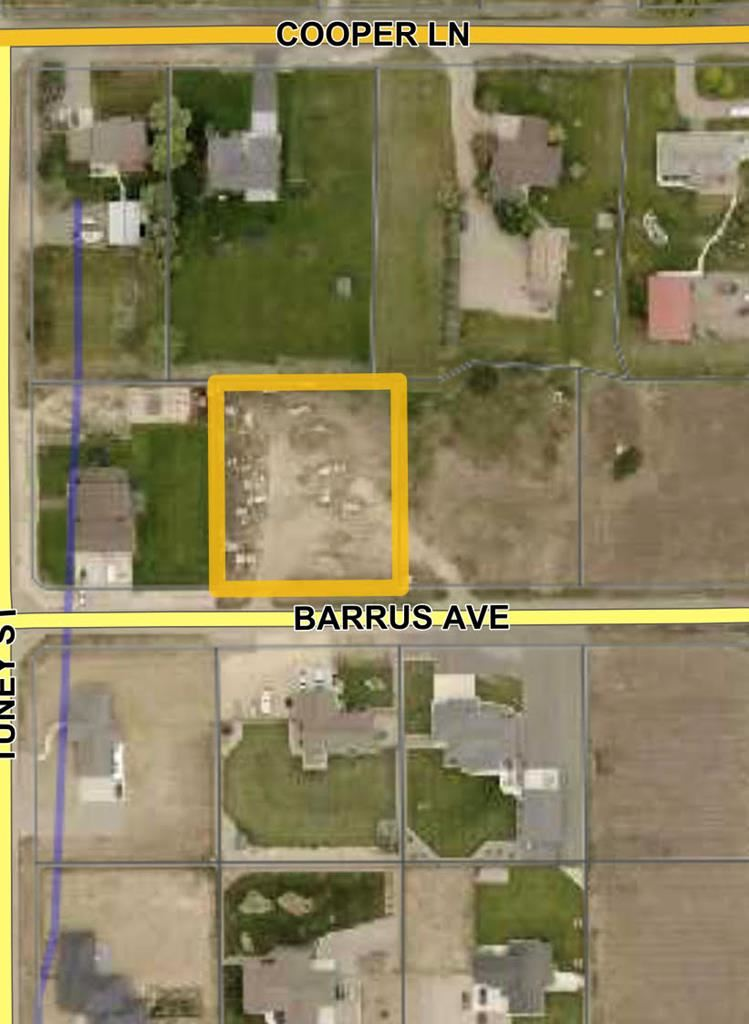 Photo of TBD Barrus Ave #13, Cody, WY 82414 (MLS # 10017421)