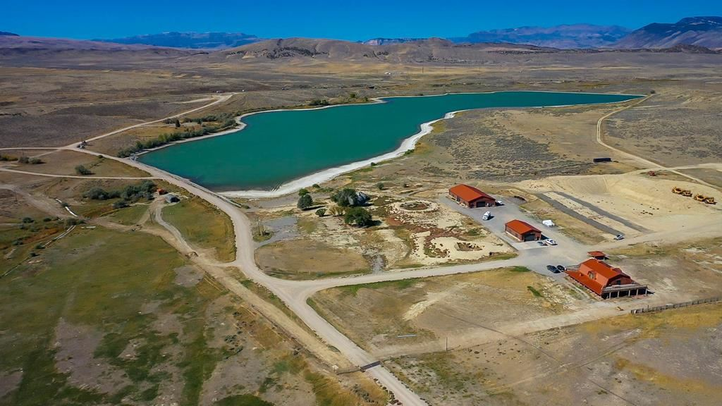 Photo of 61 Nielson Rd, Cody, WY 82435 (MLS # 10017440)