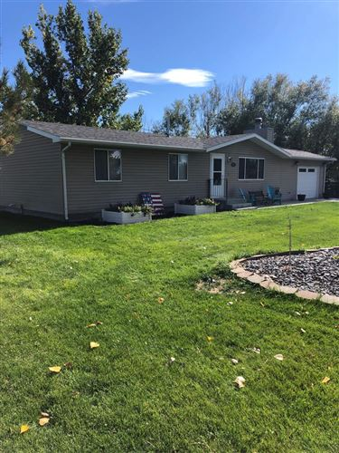 Photo of 951 Ray Ct #14, Powell, WY 82435 (MLS # 10017442)