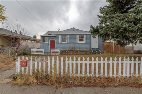 Photo of 555 Avenue A, Powell, WY 82435 (MLS # 10017443)