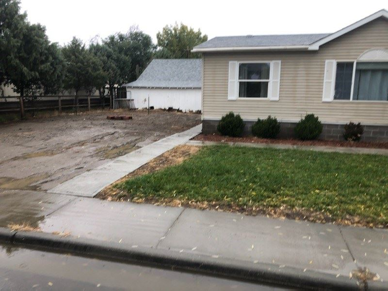 Photo of 1216 and 709 N 7th St, Greybull, WY 82426 (MLS # 10017445)