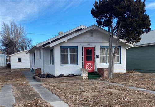 Photo of 241 Park Ave, Lovell, WY 82431 (MLS # 10016459)