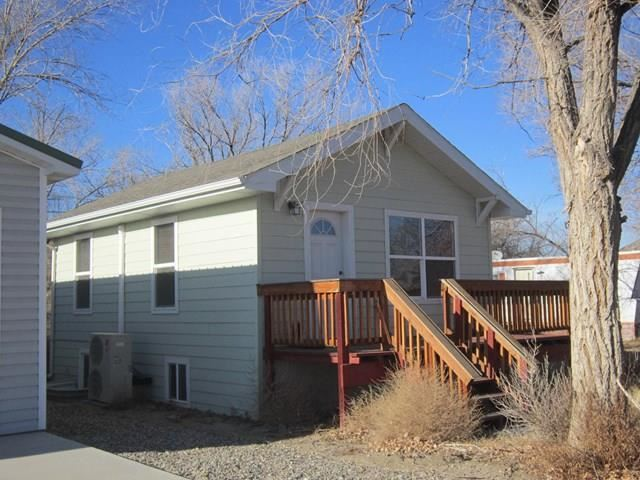 Photo of 616 South 6th St, Greybull, WY 82426 (MLS # 10017461)