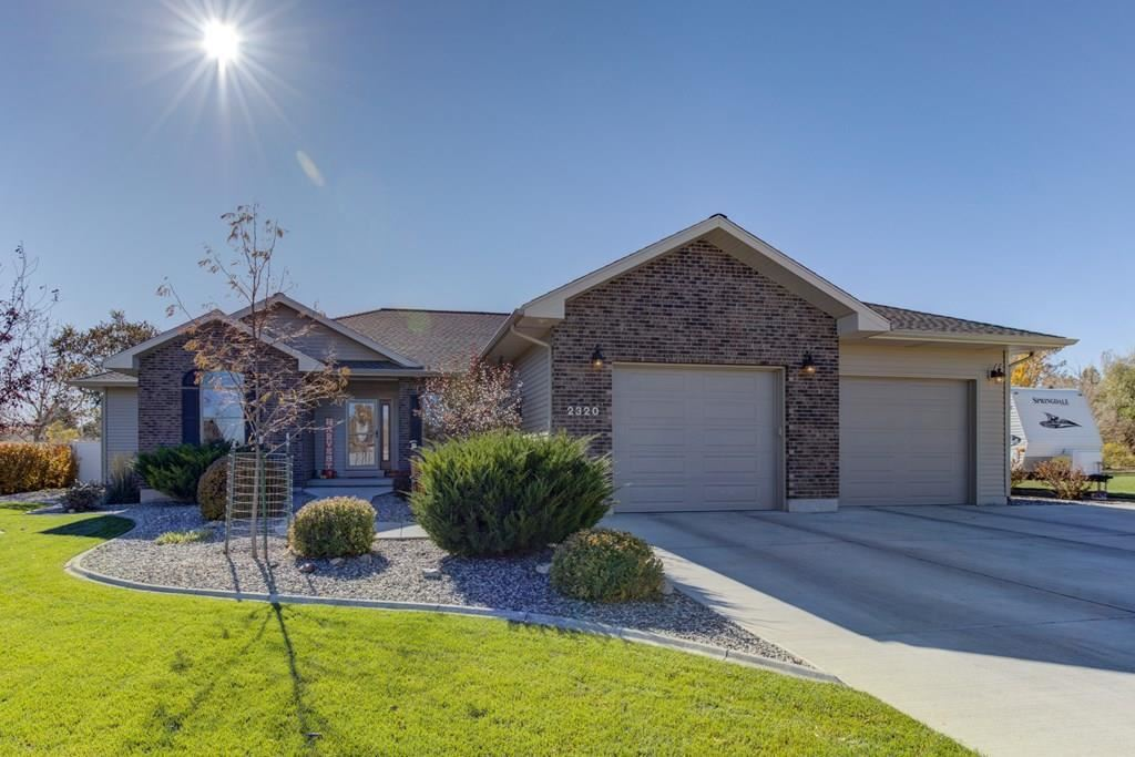 Photo of 2320 Ina Ave, Cody, WY 82414 (MLS # 10017465)