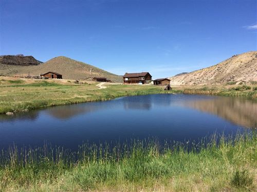 Photo of 3102 North Fork Hwy, Cody, WY 82414 (MLS # 10015467)