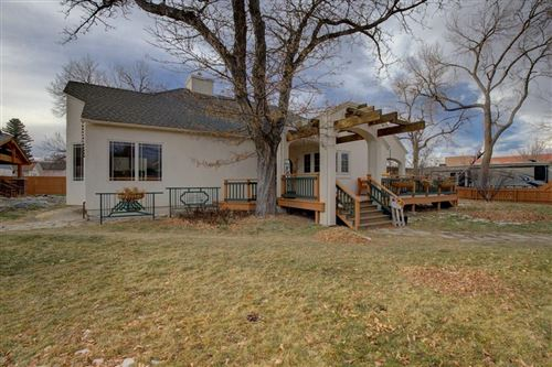 Photo of 1401 10th St, Cody, WY 82414 (MLS # 10017475)