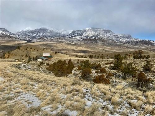 Photo of 141 Heidi Dr #Lot 110, Cody, WY 82414 (MLS # 10016531)
