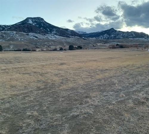 Photo of TDB Winchester Dr #Lot 118, Cody, WY 82414 (MLS # 10016533)
