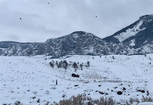 Photo of 43 Stag Horn Tr #Lts311 313, Cody, WY 82414 (MLS # 10016538)