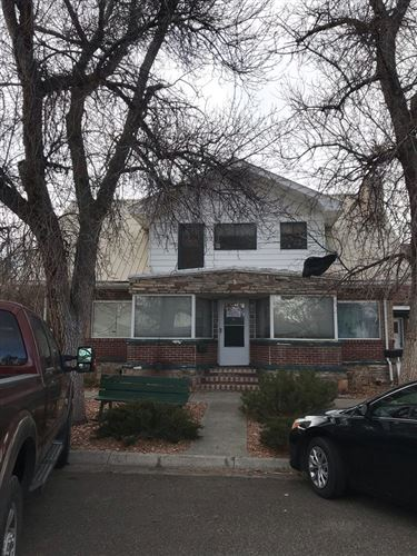 Photo of 1227 14th St, Cody, WY 82414 (MLS # 10016555)