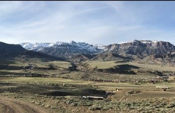Photo of 289 Thunder Cloud Tr, Cody, WY 82414 (MLS # 10016558)