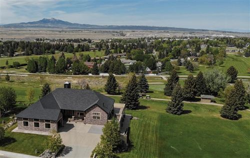 Photo of 619 Olive Glenn Dr, Cody, WY 82414 (MLS # 10014650)