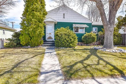 Photo of 163 N Day St, Powell, WY 82435 (MLS # 10016760)