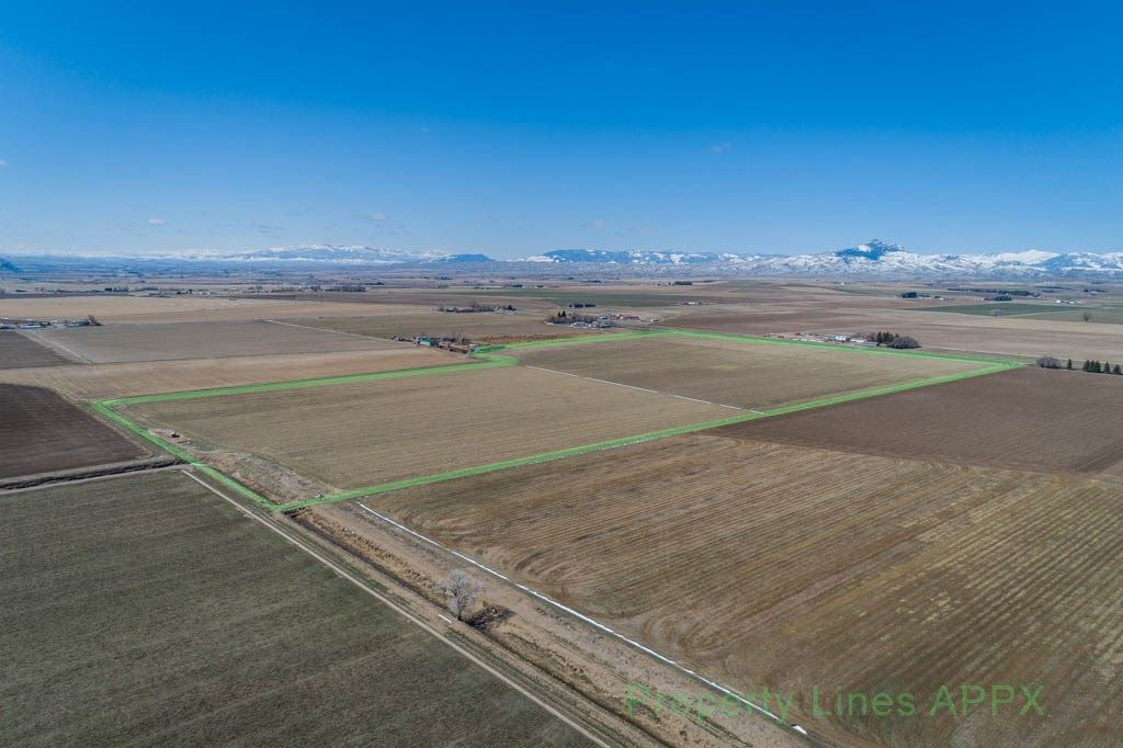 Photo of TBD Road 18, Powell, WY 82435 (MLS # 10016769)