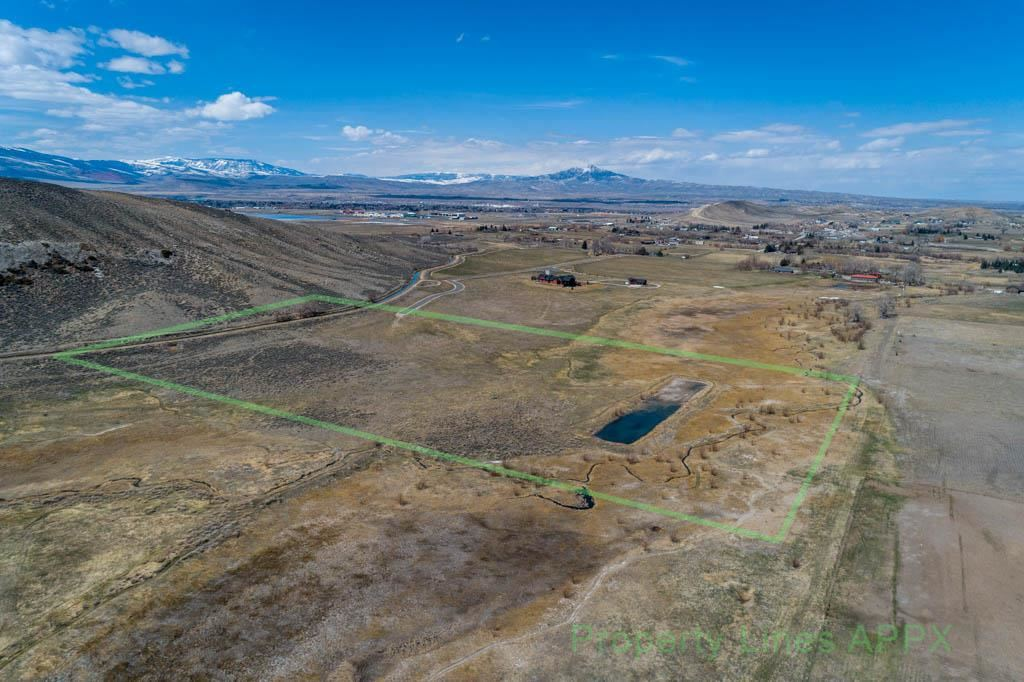 Photo of TBD JB King, Cody, WY 82414 (MLS # 10016770)