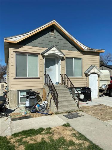 Photo of 578 Montana Ave, Lovell, WY 82431 (MLS # 10016777)