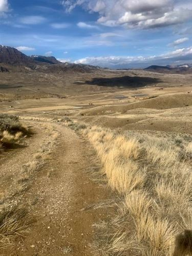 Photo of TBD Cloudy Dr, Cody, WY 82414 (MLS # 10015782)