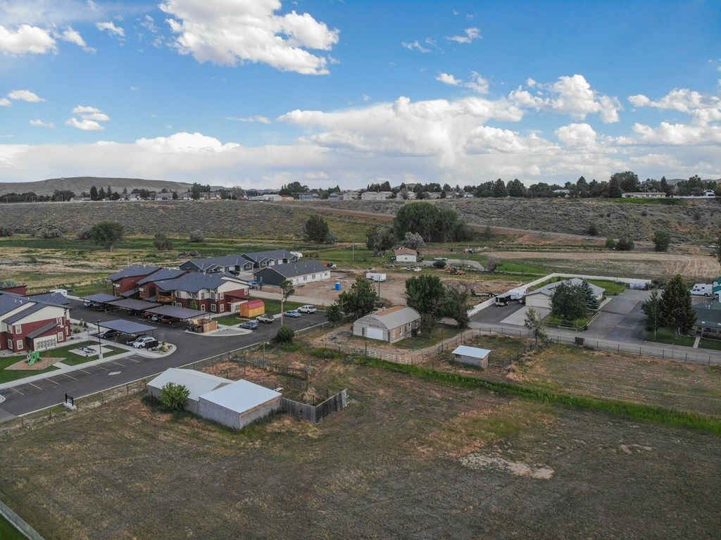 Photo of 2719 West Ave, Cody, WY 82414 (MLS # 10016789)