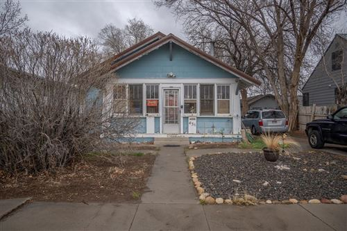 Photo of 436 3rd Ave N, Greybull, WY 82426 (MLS # 10016790)