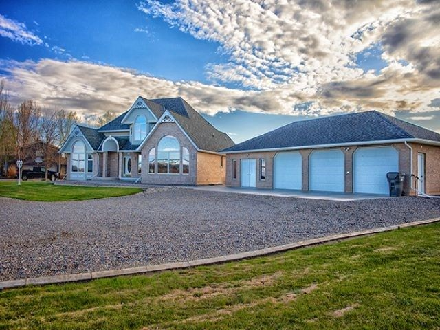 Photo of 1664 Sesame St, Worland, WY 82401 (MLS # 10016831)