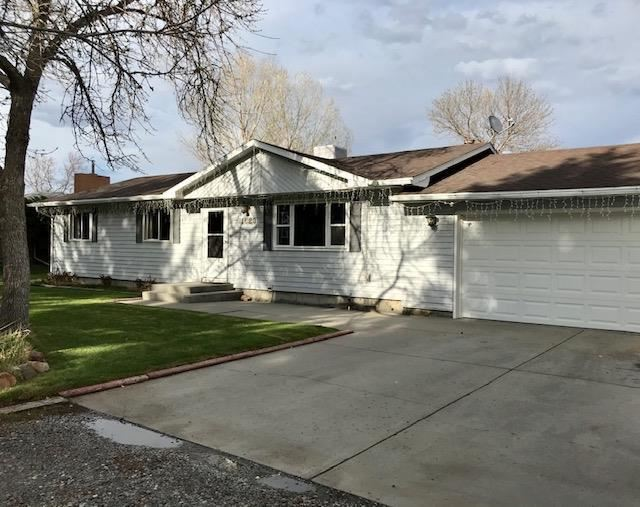 Photo of 1620 26th St, Cody, WY 82414 (MLS # 10016840)